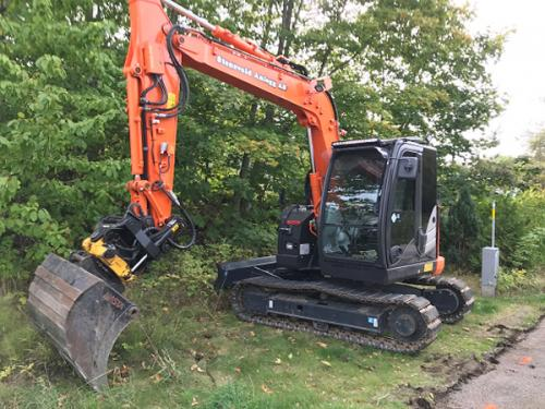 Hitachi US85 x3